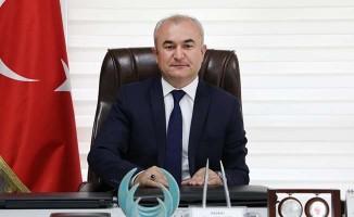 Denizli MHP'den Ahmet Davutoğlu'na kınama