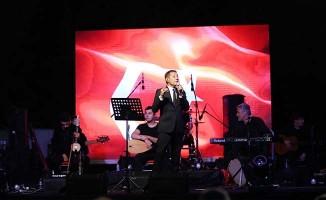 Denizli Ülkü Ocakları'ndan Şahlanış konseri