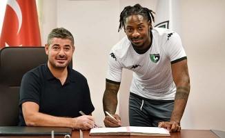 Denizlispor son günde ikinci transferini yaptı