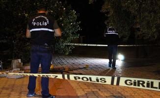 Kan davası nedeniyle Diyarbakır'dan Denizli'ye gelen ailenin babasına kanlı pusu