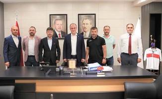 Pamukkale, Türkiye'deki ilk kez düzenlenecek şampiyonaya ev sahipliği yapacak