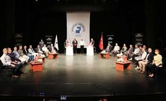 PAÜ Yönetimi yeni akademik yılı canlı yayında değerlendirdi