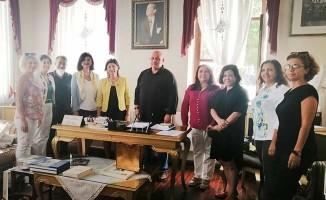 Soroptimistler, 2. Buldan'da Sanat Var Festivaline hazırlanıyor
