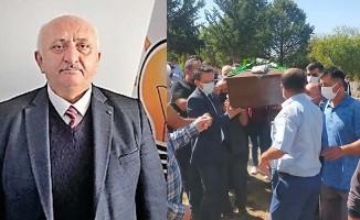 Tataroğlu son yolculuğuna uğurlandı