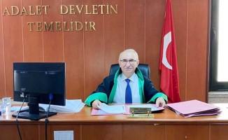 Adli Yargı Adalet Komisyonu Başkanı Ortaköy emekliye ayrıldı