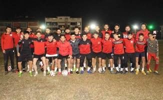 Bağbaşı Zeytinköyspor BAL'a hazır