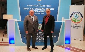 Başkan Şevik, Bakan Dönmez'e taleplerini iletti