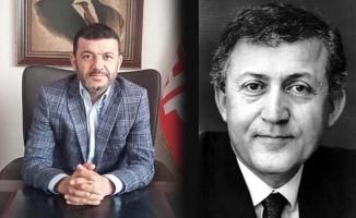 Çavuşoğlu, 22 yıl önce katledilen Prof. Dr. Kışlalı'yı andı
