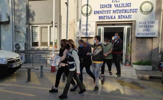 Denizli'nin de aralarında bulunduğu 7 ilde dolandırıcılık operasyonu: 15 tutuklama