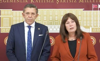 İYİ Parti'den 'Öğrenci Affı' için kanun teklifi