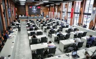 Pamukkale Belediyesinin 2022 yılı bütçesi nelli oldu