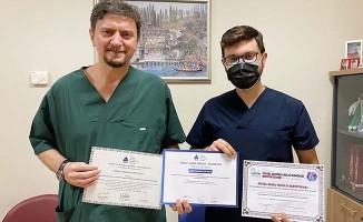 PAÜ Hastanesi 3. kez ödüle layık görüldü