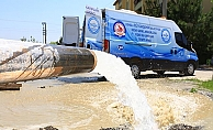 DESKİ'den 194 sondaj kuyusu, 27.500 metre derinlikte kazı, saniyede 3.600 litre su