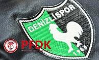 Horoz#039;a PFDK#039;dan #039;biletsiz seyirci#039; cezası