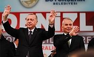 Başkan Zolan'dan Cumhurbaşkanı Erdoğan daveti