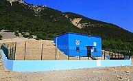 Büyükşehir DESKİ'den Denizli'ye 76 içme suyu deposu