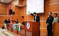 Denizli Ülkü Ocakları, Çakıroğlu'nu andı
