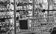 Maketlerde satış azaldı, ciro zamlarla arttı