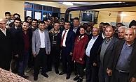 Başkan adayı Atlı; Babadağ değişim istiyor
