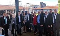PAÜ SBF, 2. Uluslararası Avrupa Spor Liderliği Programı'na katıldı