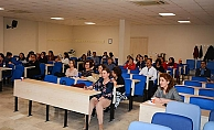 PAÜ Hastanesi, Klimik Toplantısına ev sahipliği yaptı