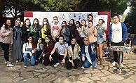 PAÜ'lü öğrencilerden LÖSEV'e anlamlı destek