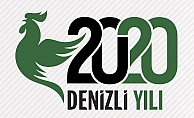 Denizli 2020 logosunu seçti