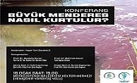 Merkezefendi'deBüyük Menderes'e çözüm aranacak