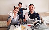 CHP'li Erbay: Evde kalalım sağlıklı kalalım