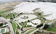 Pamukkale Belediyesi#039;nden Kocaçukur#039;a neşter
