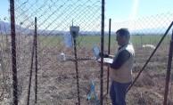 Tahmin ve Erken Uyarı Projesi istasyonlarının bakımları Denizli'de gerçekleştiriliyor