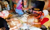 Ramazan Bayramı'nın katmer geleneği buruk geçti