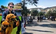Denizlili  polis memuru Bodrum#039;da çıkan çatışmada şehit oldu