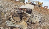 Denizli'de 1 haftada 108 trafik kazası meydana geldi