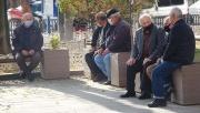 Denizli'de pandemi kurallarına uymayan 49 kişiye 44 bin 400 lira ceza