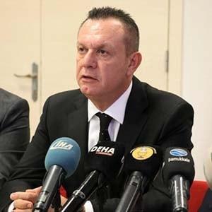 Ali Çetin - Denizlispor Başkanı