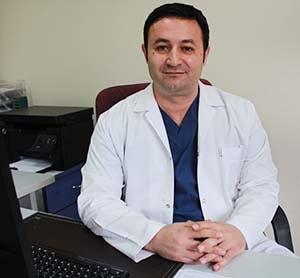 Op. Dr. Ogün Aydoğan