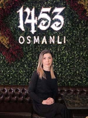 Pelin Oğuztürk-1453-osmanlı-denizli
