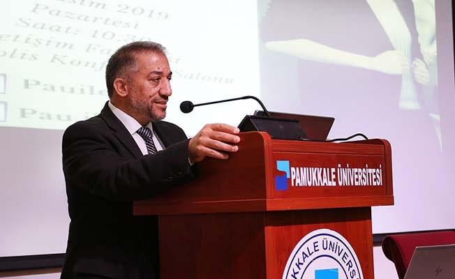 Prof. Dr. Halil Savaş