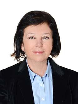 Prof Dr Feyza Darendeliler