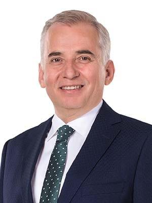 Osman Zolan - Denizli Büyükşehir Belediye Başkanı