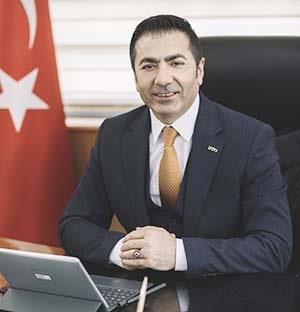 Uğur Erdoğan - DTO