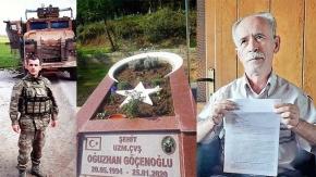 EYP'li saldırı sonrası hayatını kaybeden asker 19 ay sonra şehit sayıldı