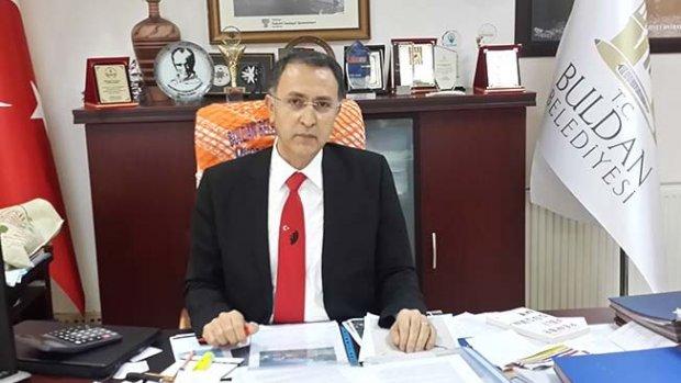 Başkan Gülbay CHP'den istifa etti