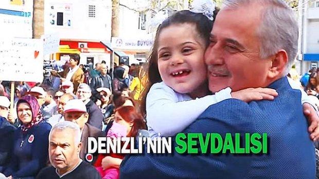 Başkan Zolan'ın seçim şarkısı beğeni topladı