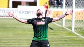 Denizlispor play off'u zora soktu