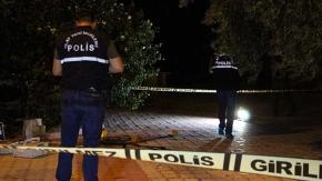 Kan davası nedeniyle Diyarbakır#039;dan Denizliye gelen ailenin babasına kanlı pusu