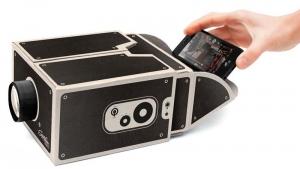 Akıllı Telefonunuzu Projeksiyona Dönüştürün